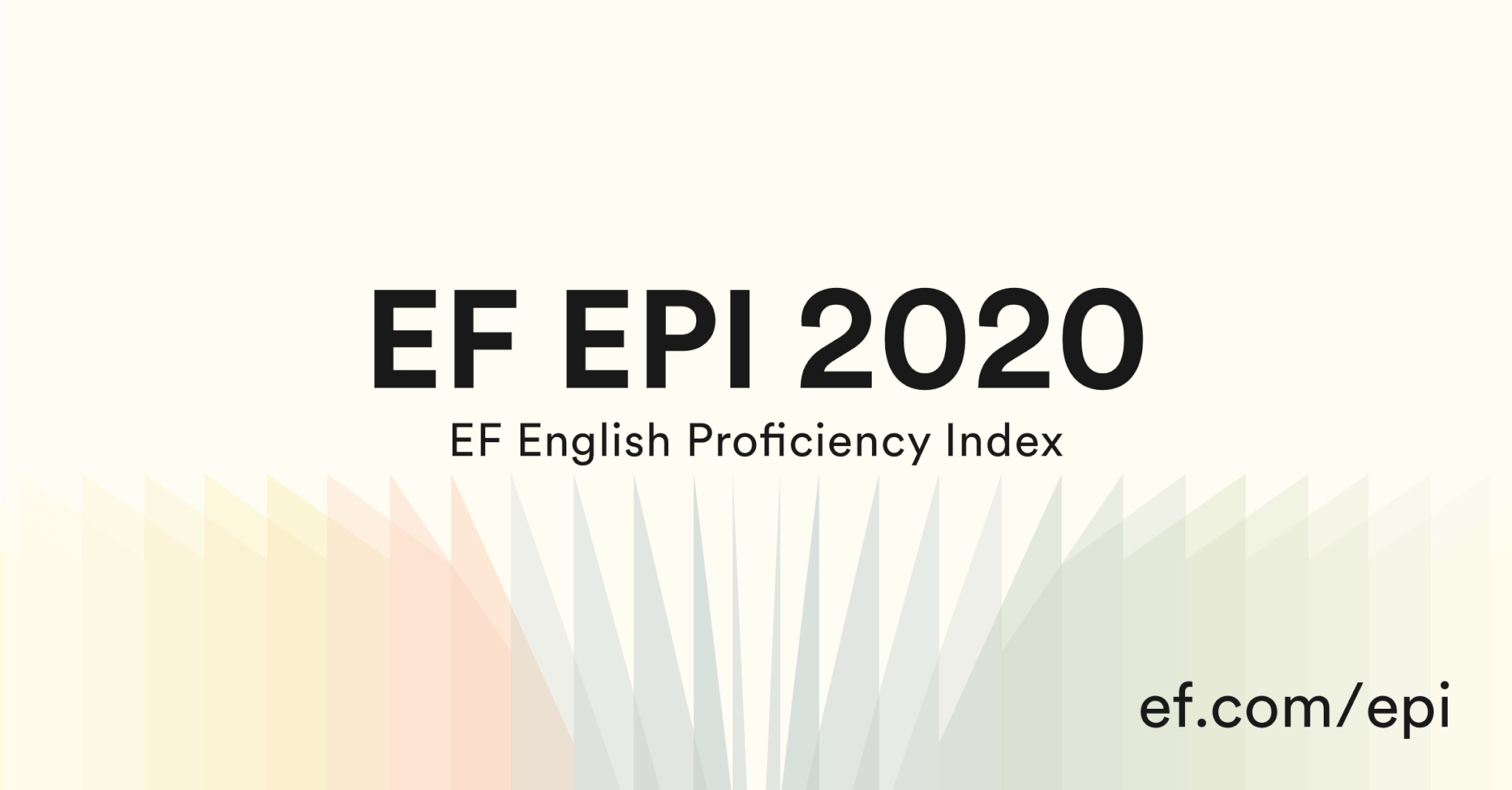 2020 English Proficiency Index: Philippines No.2 in Asia