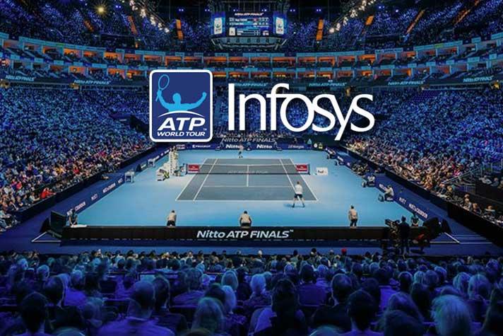 ATP and Infosys extend digital innovation partnership