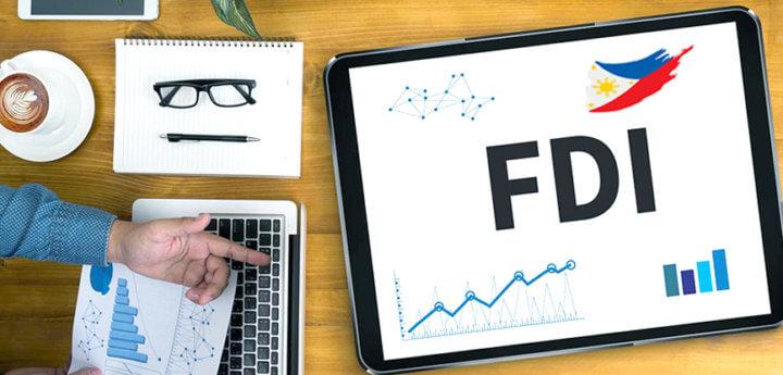FDIs down 5.6% on August