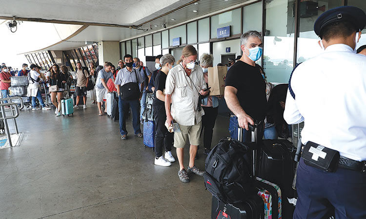 Foreigners leaving PH in droves – BI