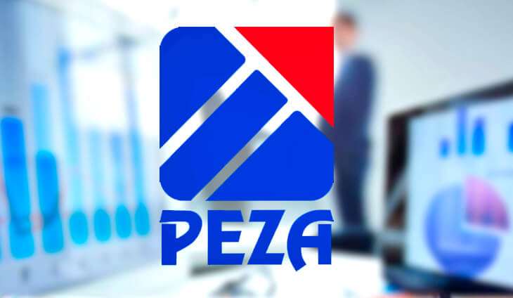 PEZA reports P72.6-B committed investments; 27% lower than last year