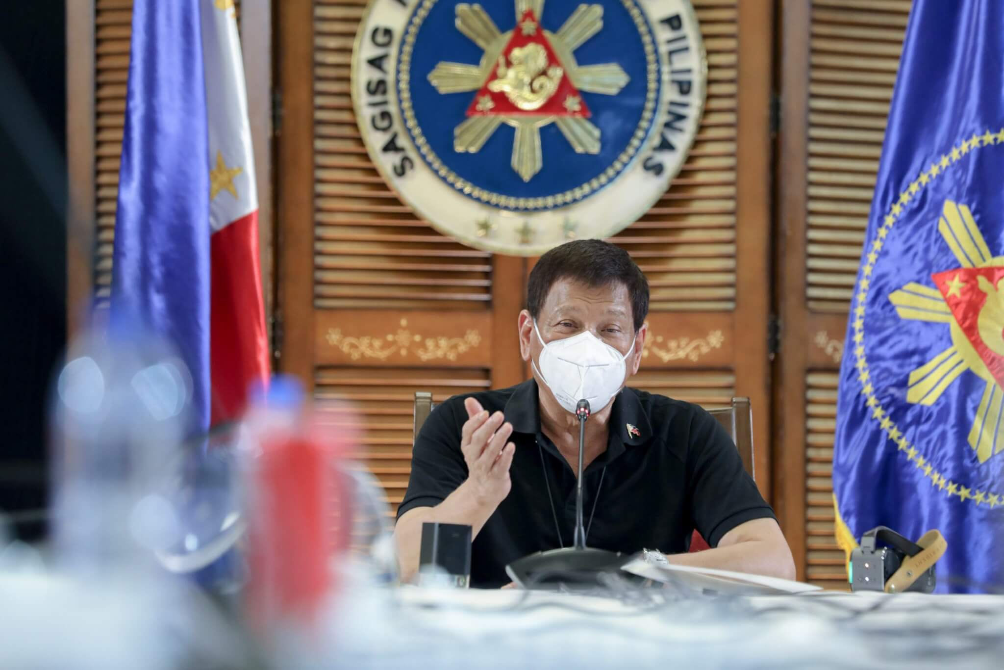 PH welcomes free trade agreement
