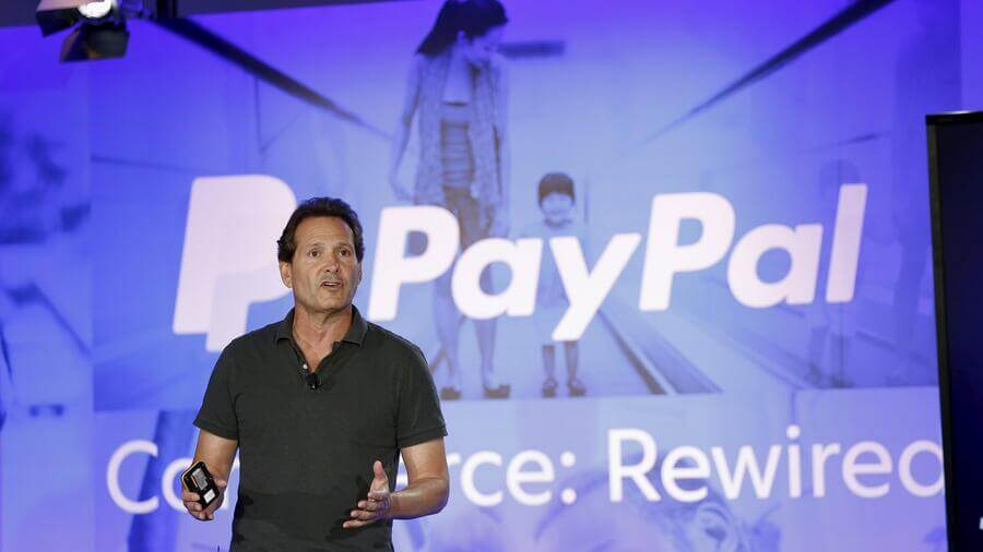PayPal CEO says investing in call center workers will drive shareholder returns