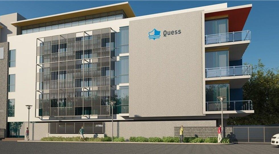 Quess revenue growth reaches US$352K
