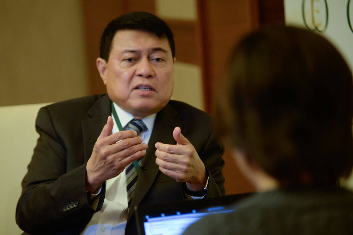 Receding PHL infection rate justifies further reopening – Villar