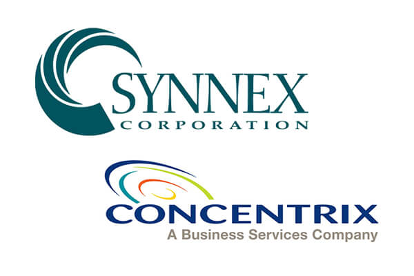 SYNNEX and Concentrix separation approved