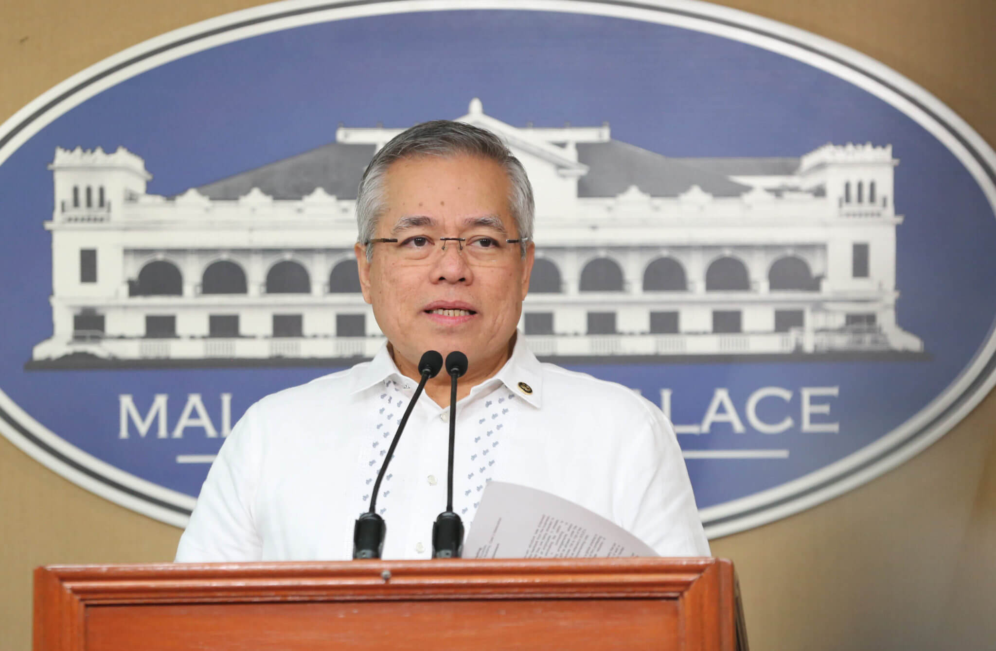BOI to maintain P1tn investment generation in 2021 – Lopez