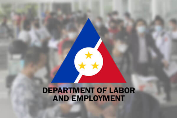 DOLE rolls out three-year employment recovery plan