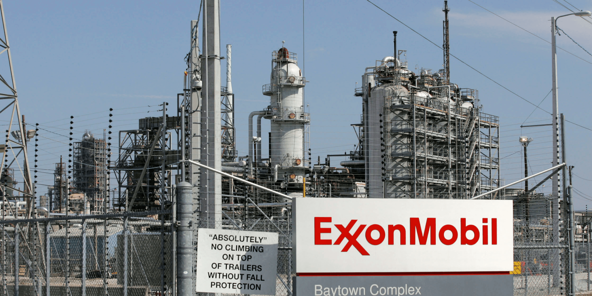 Exxon to cut workforce due to pandemic