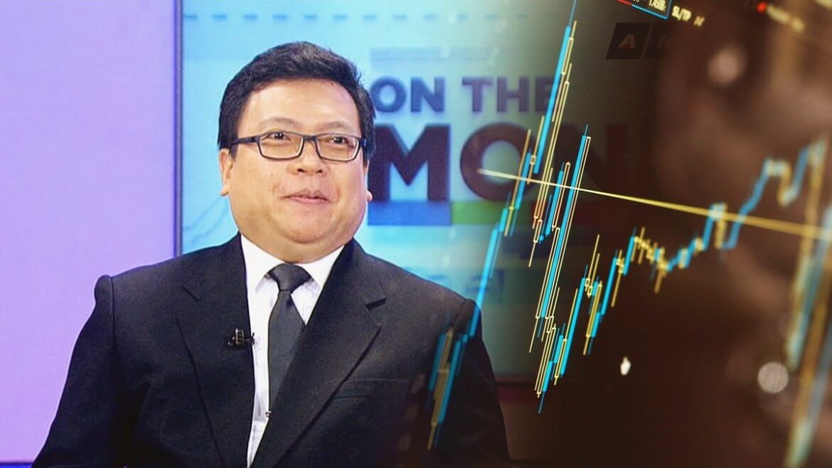 Further jumps in PH's BOP surplus seen