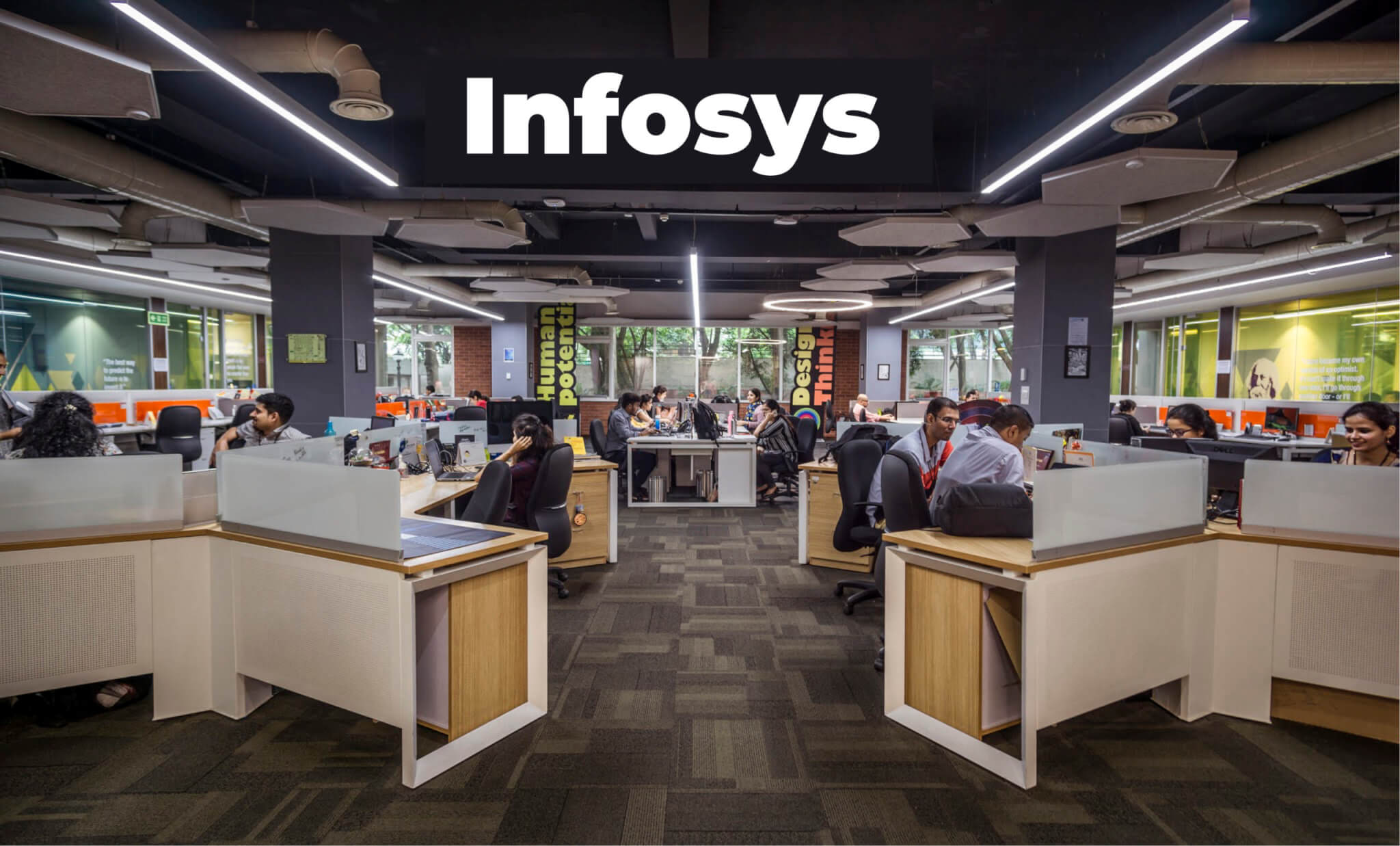 IT-BPO firms TCS, Infosys, Wipro to extend WFH policy until March 2021
