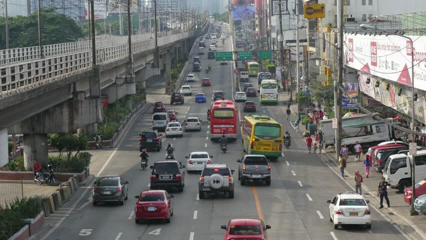 Metro Manila to remain under GCQ til year-end