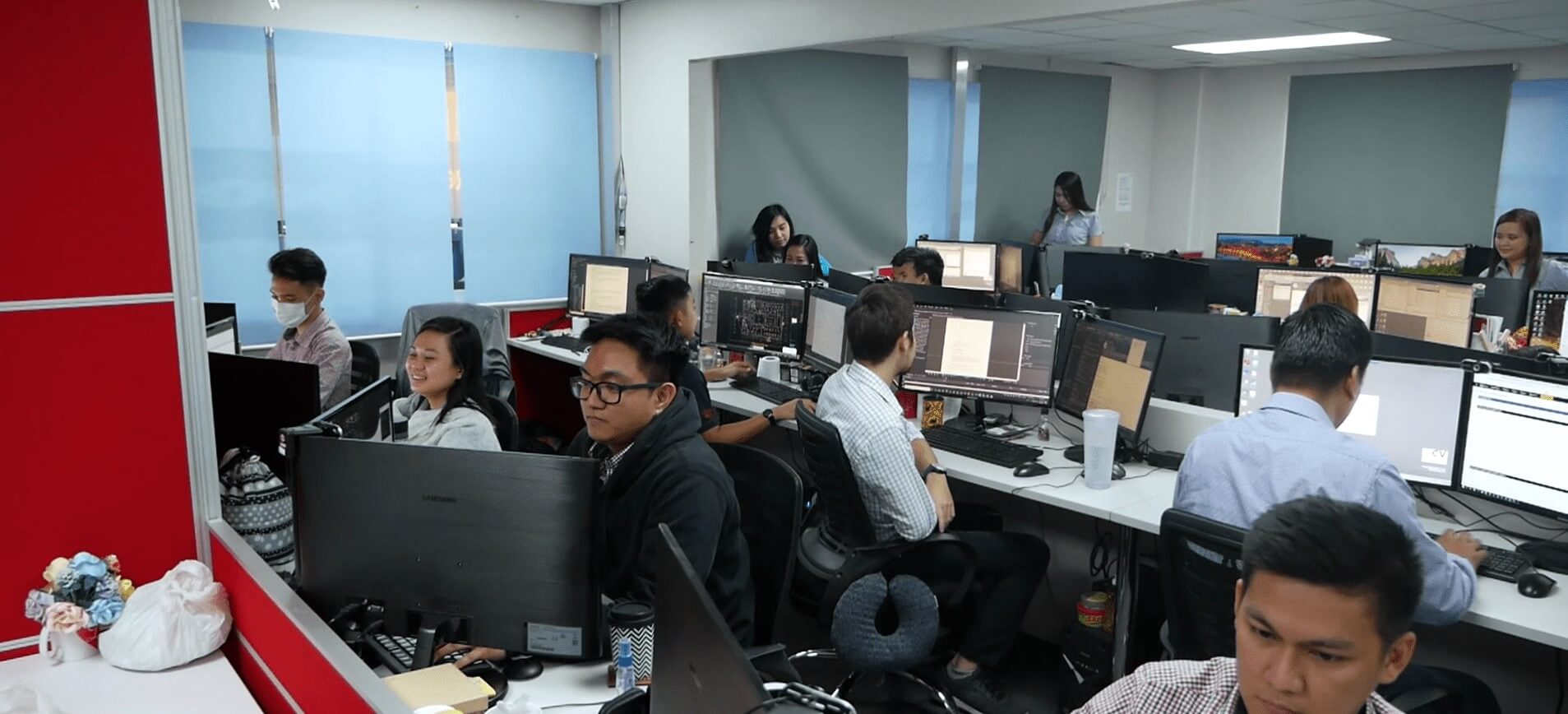 'Viable' IT-BPM sector to take up vacated POGO office space