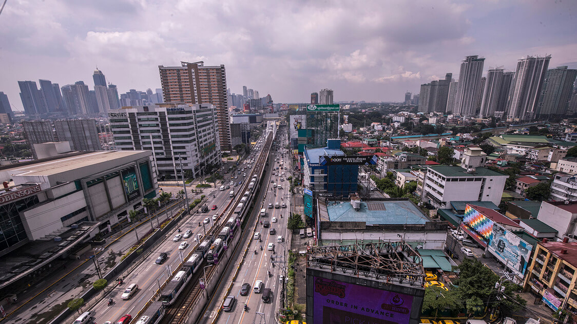 PH economy showing signs of recovery