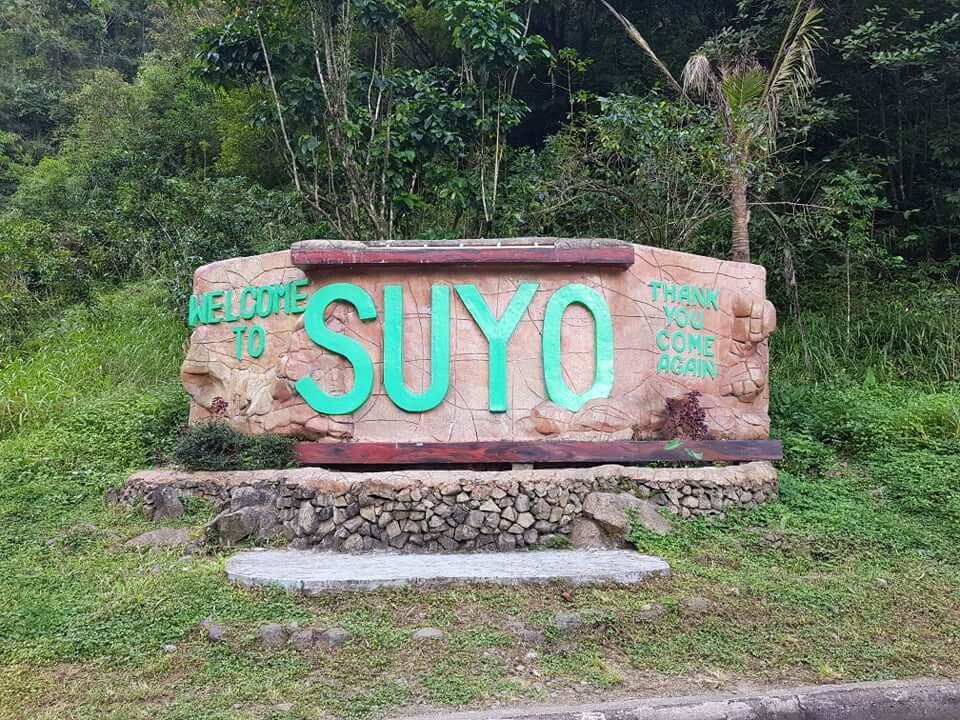 Proposed Ilocos Sur ecozone to end insurgency