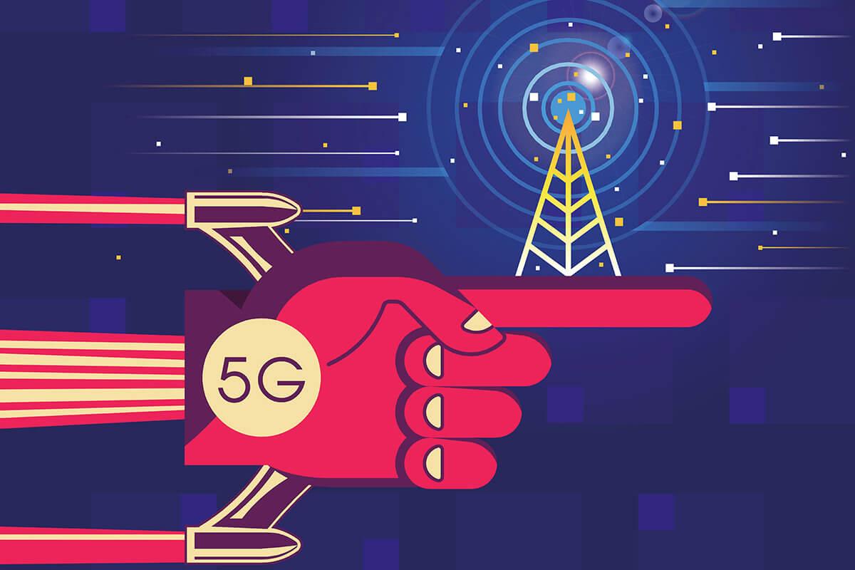 80% of Metro Manila now 5G-ready