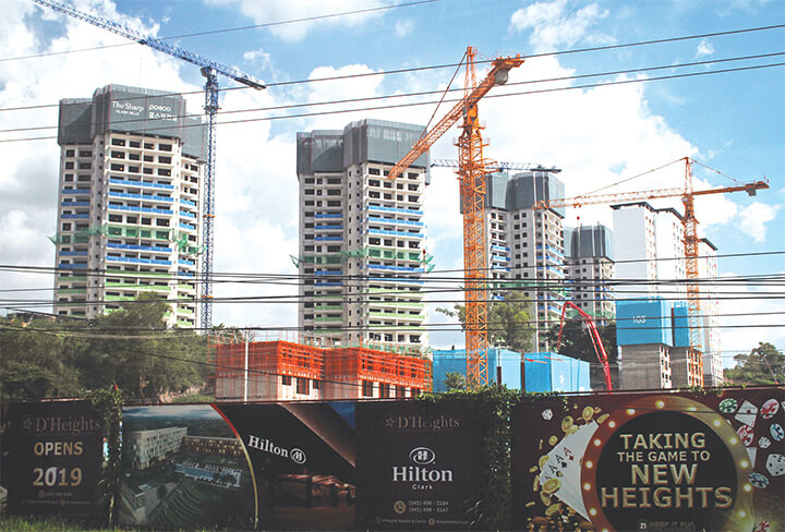 Approved PEZA projects drop 19% in 2020