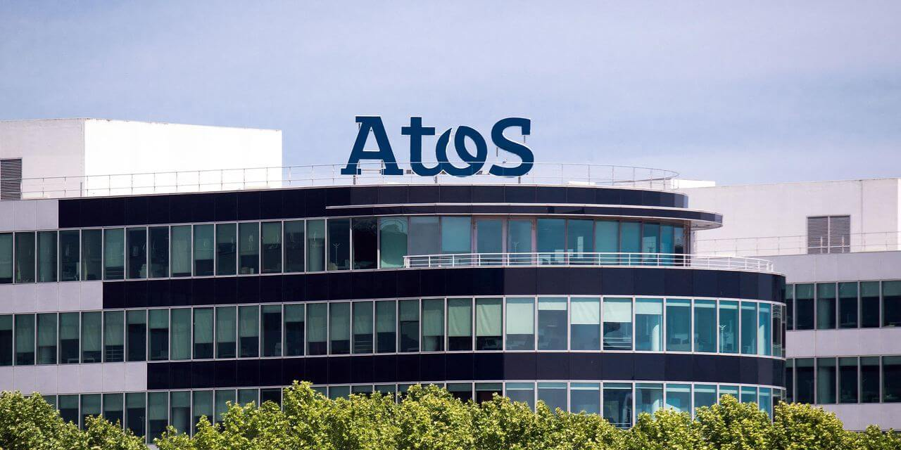 Atos to acquire DXC Technology this year