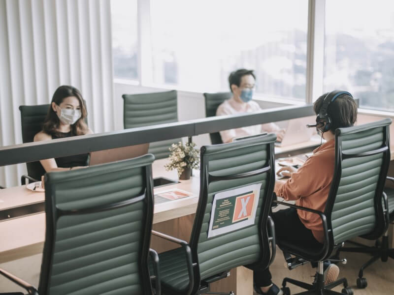 BPO sector provides in-demand jobs amid pandemic