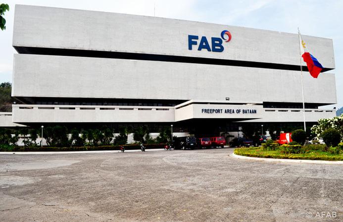 Bataan freeport opens doors for fintech firms