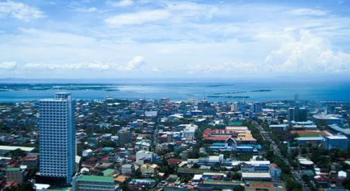 CEBU EOC warns BPOs to allow contact tracers in