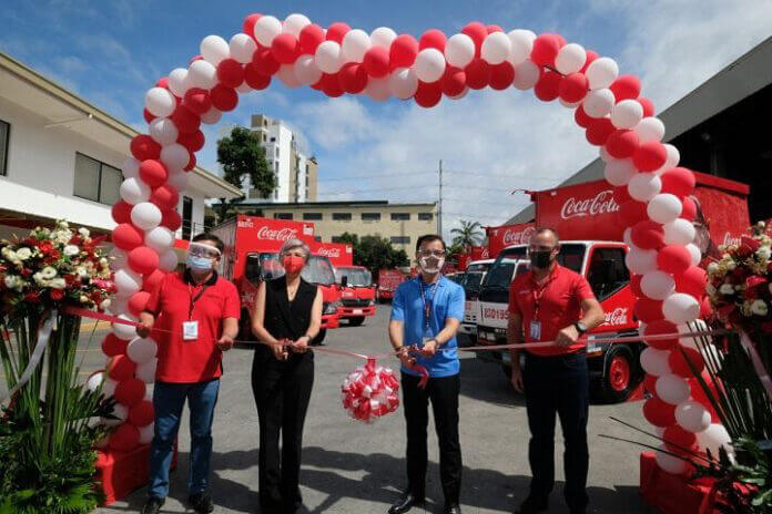 Coca-Cola expands investment plans in Manila