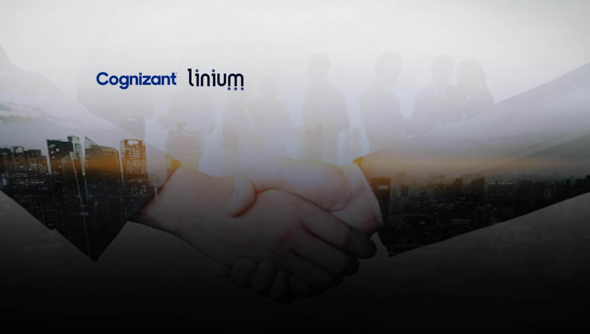 Cognizant to acquire cloud company Linium