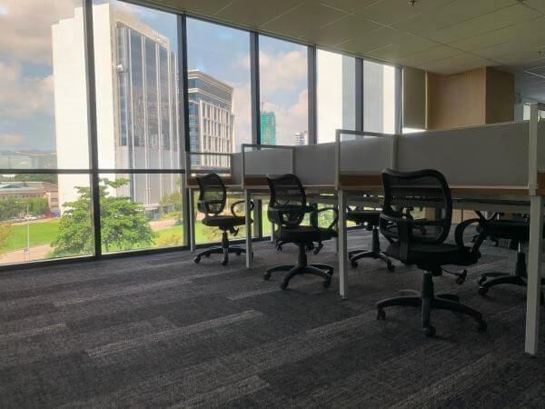 Delonix opens new office in Cebu City