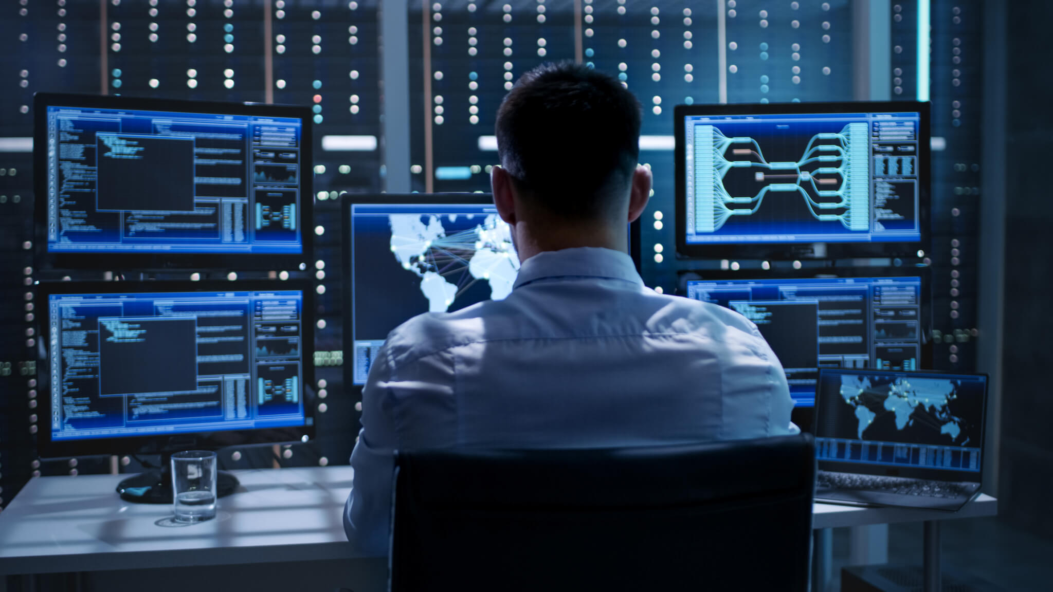 European firms boost spend on IT outsourcing