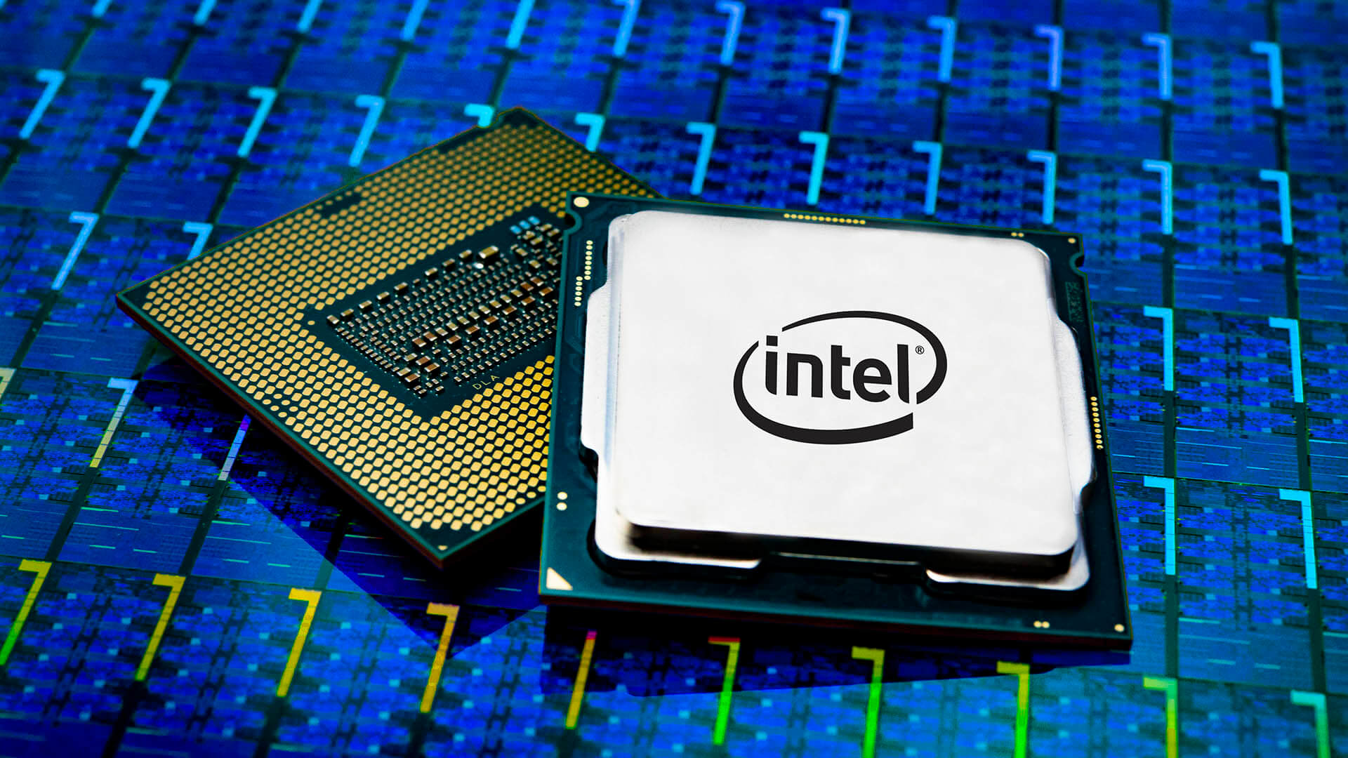 Intel considering to outsource its chip production
