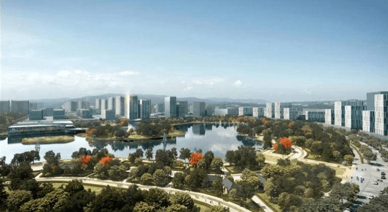 Office space segment to recover this year – Leechiu
