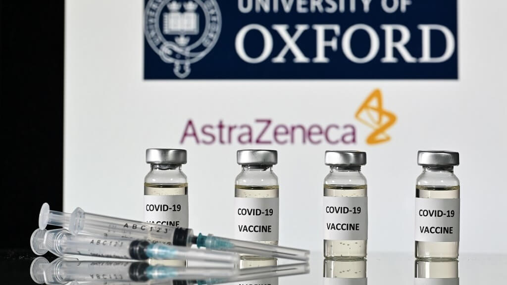 Over 200 PH companies to purchase 2nd batch of Astrazeneca vaccine