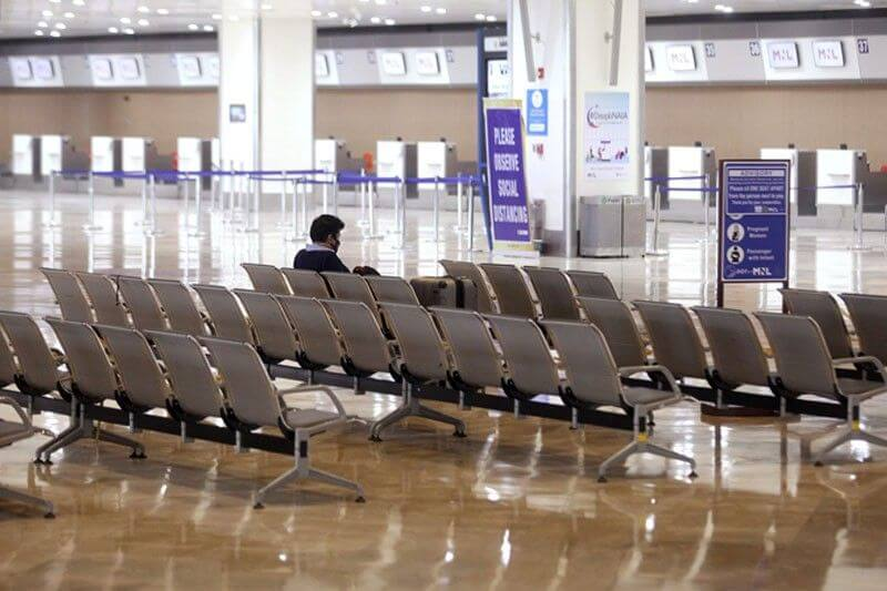 PH extends travel ban to over 30 countries
