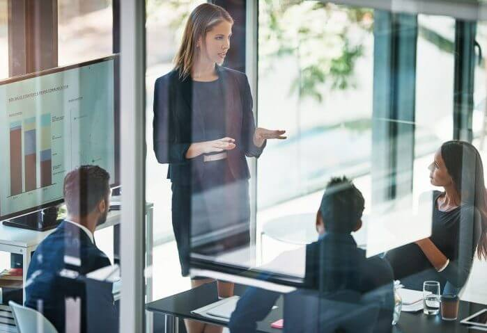 PH ranked fifth in countries with highest number of female execs