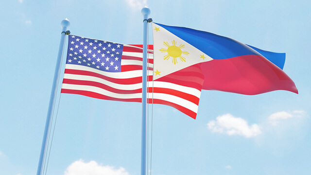 PH sees security ties with US continuing under Biden