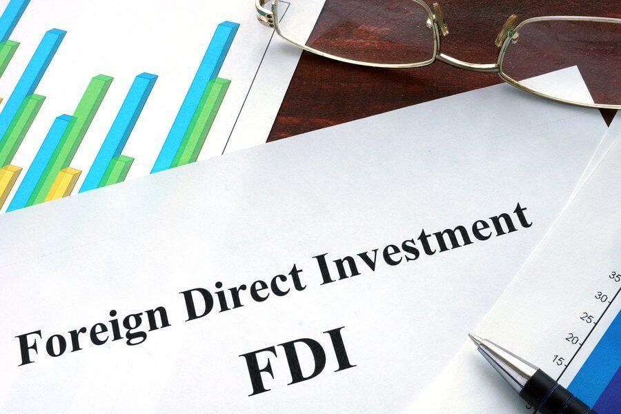 PH the 'lone economy' in SEA to post FDI growth