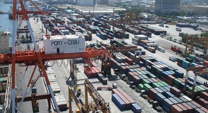 Port of Cebu exceeds target by P130mn