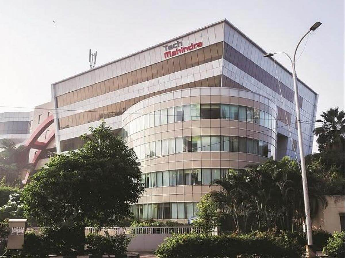 Tech Mahindra to reduce up to 5k staff due to automation