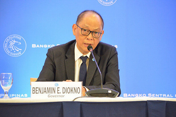 Up to 7.5% 2022 GDP growth target 'easily attainable' – Diokno