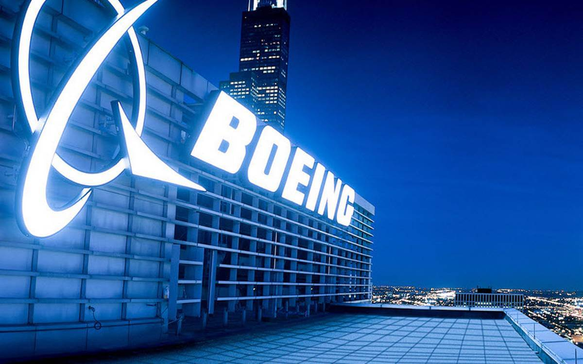 Boeing to outsource around 600 IT roles to Dell