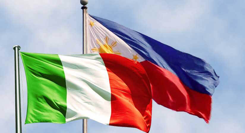 Italian businesses eye PH as priority as it plans Asean expansion
