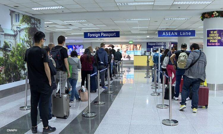 More foreign nationals with valid visas allowed PH entry