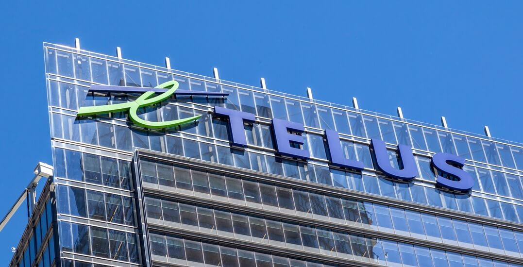 Over 1000 jobs available in Telus' first office outside NCR