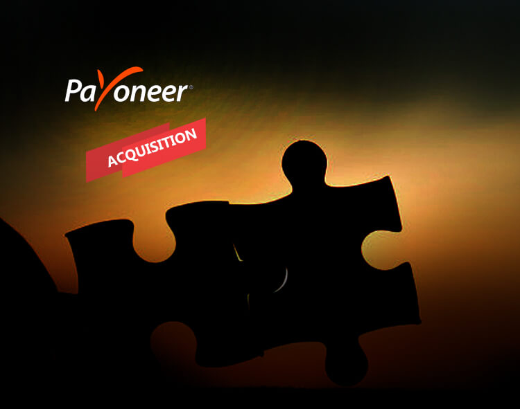 Payoneer to go public through acquisition deal