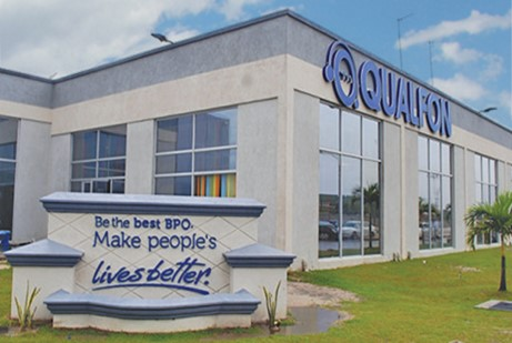 Qualfon recognized as a 2021 Global Outsourcing 100® list outsourcing leader
