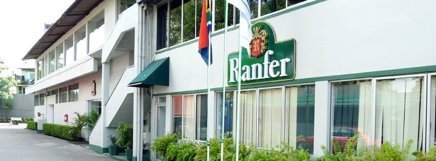 Tea conglomerate Ranfer launches its BPO firm, LionPride