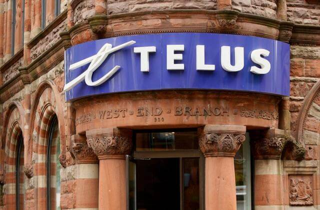 Telus International debuts largest IPO in TSX history