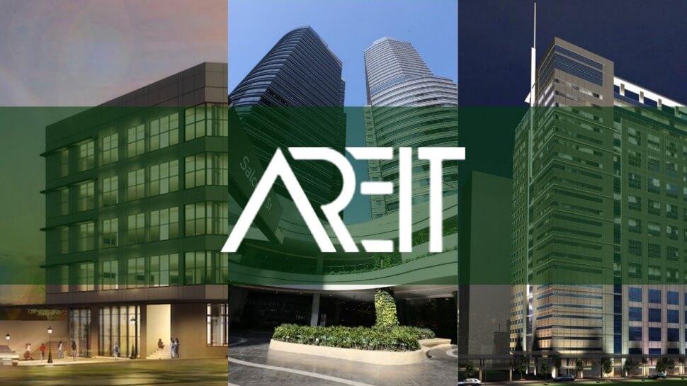 AREIT's office segment remain resilient due to BPOs