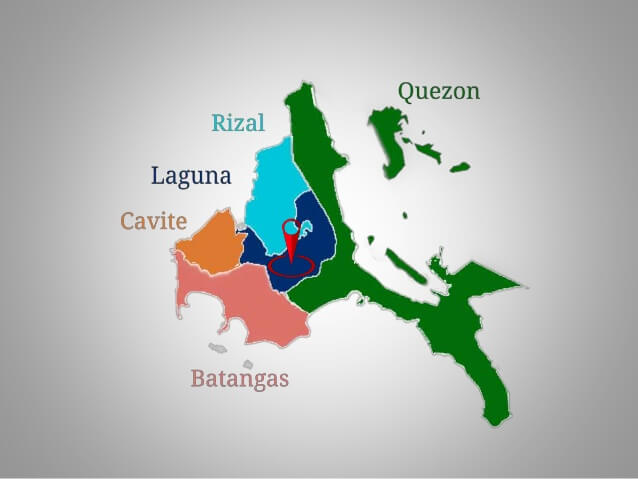 Cavite, Laguna, Batangas attract diverse industrial projects