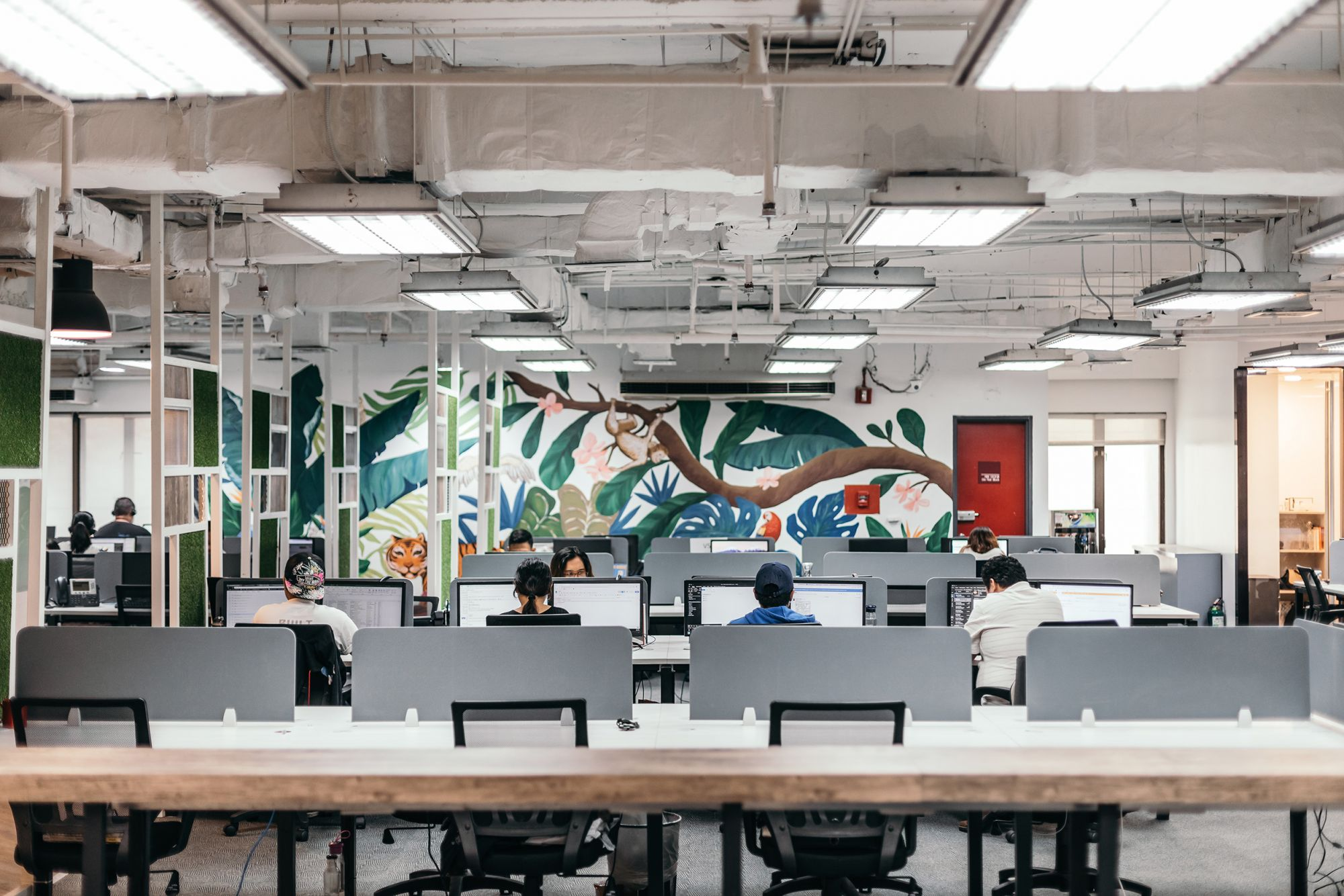 Co-working spaces expected to thrive post-pandemic